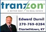 Edward Durnil - Tranzon - Elizabethtown, Kentucky 42701, USA